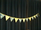 Easter bunting 1