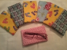 Craft fair - Glasses case small 1