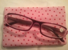Craft fair - Glasses case small 2