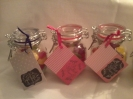 Craft fair - Little sweet jars