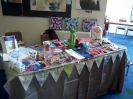 Craft fair - Stall 1