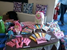 Craft fair - Stall 3
