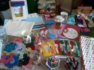 Craft fair - Stall 5
