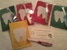 Craft fair - Tooth fairy kit 1